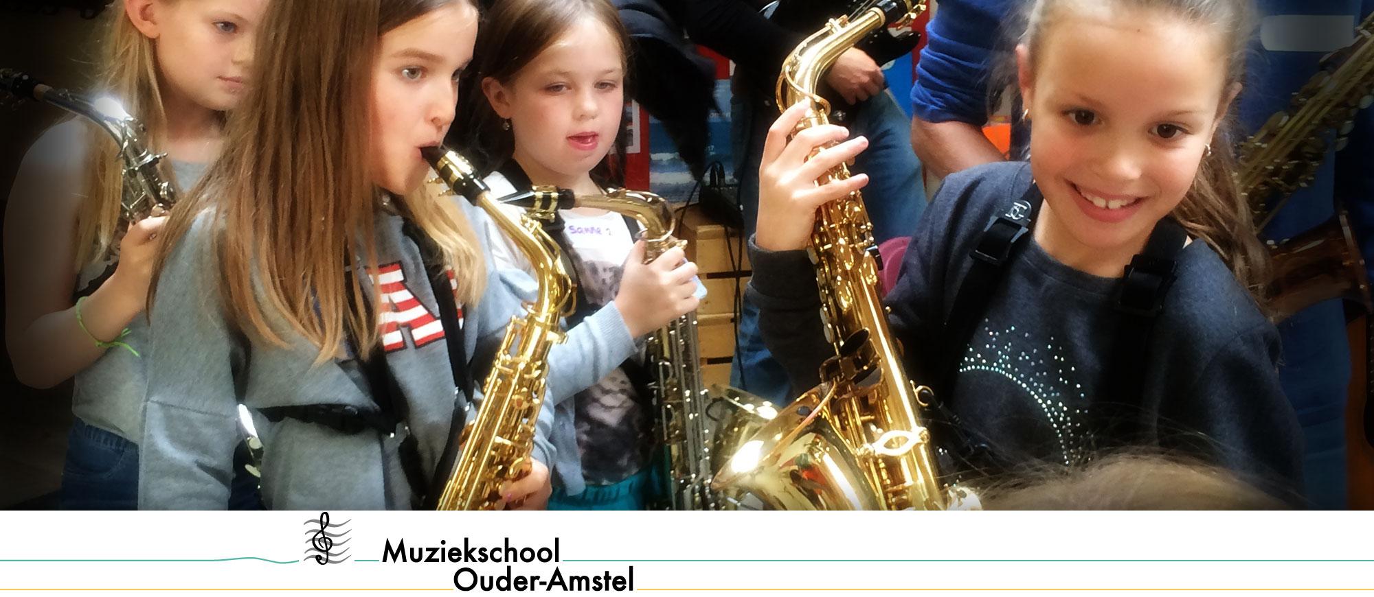 Muziekschool Ouder-Amstel